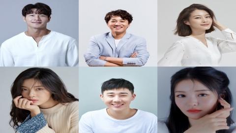 김종국·차태현→브레이브걸스 유정, '야생돌' 출연 확정 (공식)