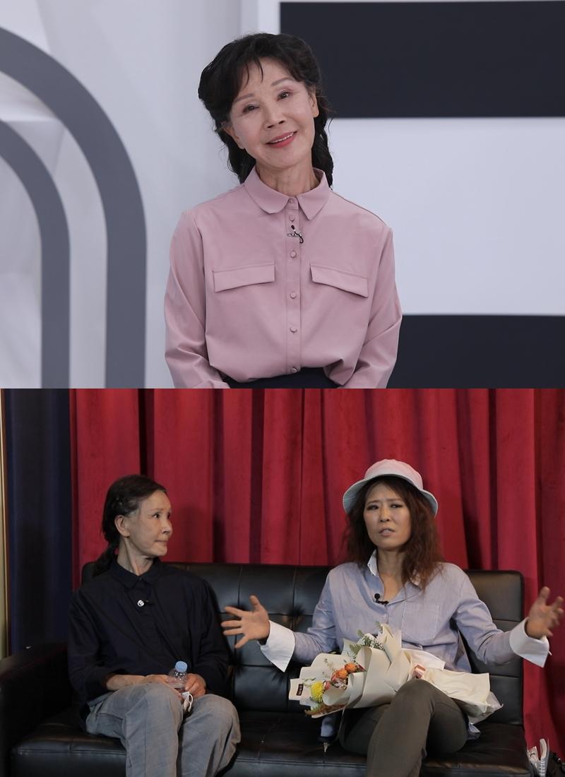 """이용녀 """"유기견 보호소 화재 후 유재석 도움 컸다"""" 미담 공개"""