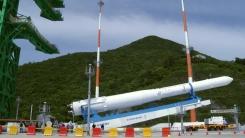 한국형 발사체 누리호 10월 21일 발사