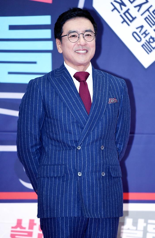 김승우 연출작 '더 드라이버', 안재욱·이태란 등 출연…9월 첫 촬영