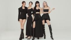 블랙핑크, 유튜브 구독자 전 세계 가수 1위로 등극