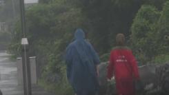 [날씨] 14호 태풍 '찬투' 진로 봤더니...다음 주 남해안 '비상'