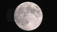 """한가위 보름달 오후 6시 59분 뜬다...""""구름 사이로 볼 듯"""""""