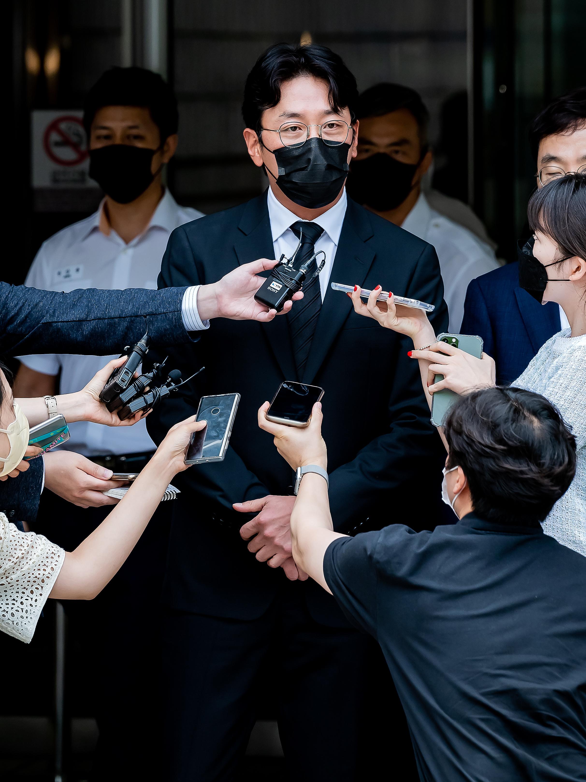 """[Y현장] 하정우, 프로포폴 불법 투약 유죄 판결 """"벌금 3000만원"""""""