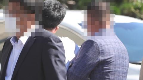 전북 전주서 이낙연 지지자가 이재명 후보 측 관계자 폭행