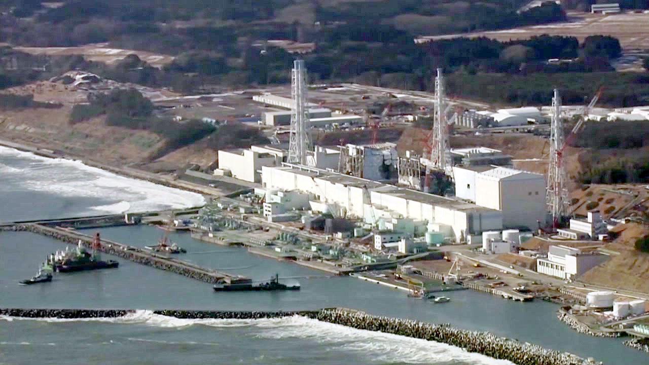 후쿠시마 원전 격납 용기 내 강력한 방사선 확인...폐로 작업 영향 가능성