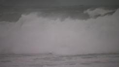 [날씨] 내일부터 태풍 직접 영향...제주·남해안 비바람