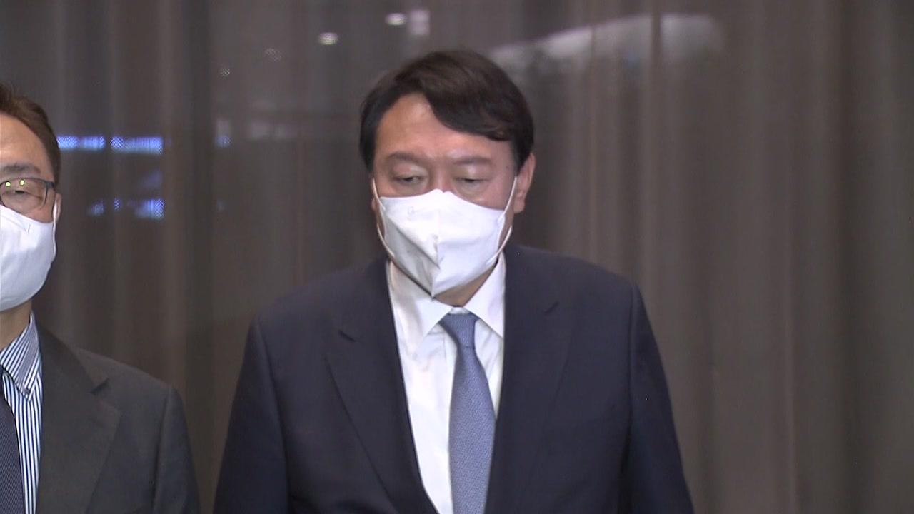 """윤석열 """"손발 노동은 아프리카에서나"""" 또 구설"""