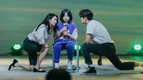 '갯마을 차차차' 3주 연속 시청률 경신… 등대 가요제 비하인드 공개
