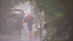 제주도에 물 폭탄, 남해안 강풍...가을 태풍 또 오나?