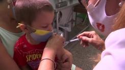 쿠바, 세계 최초로 2세 이상 코로나19 백신 접종 개시
