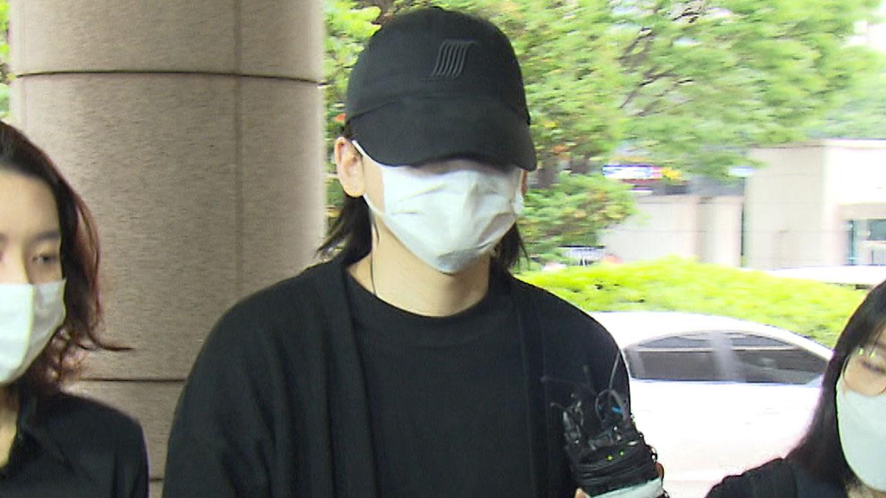 장제원 아들, 음주 측정 거부·무면허 운전·경찰관 폭행 혐의로 체포