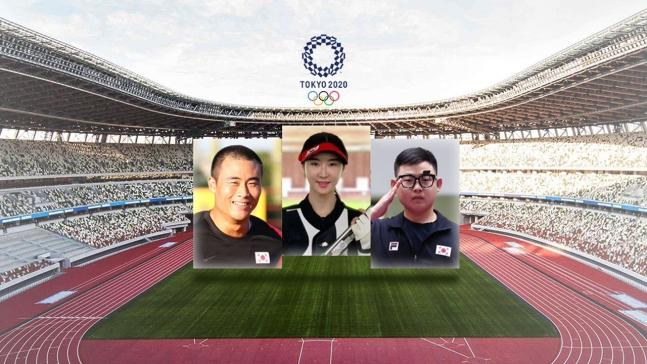 [와이파일] 도쿄 올림픽에서 잘 싸운 군인 선수들이 군에서 받은 포상은?