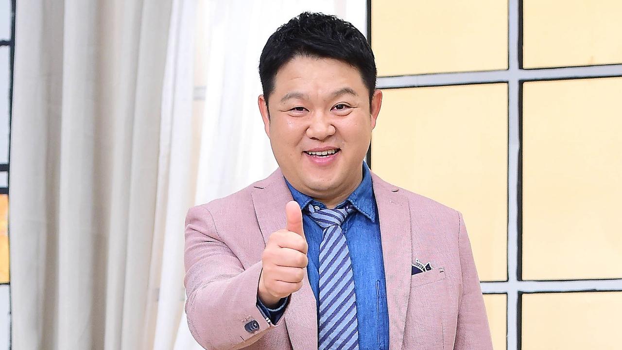 """51세 김구라, 늦둥이 아빠 됐다… """"MC그리와 22세 터울 동생"""" _이미지"""