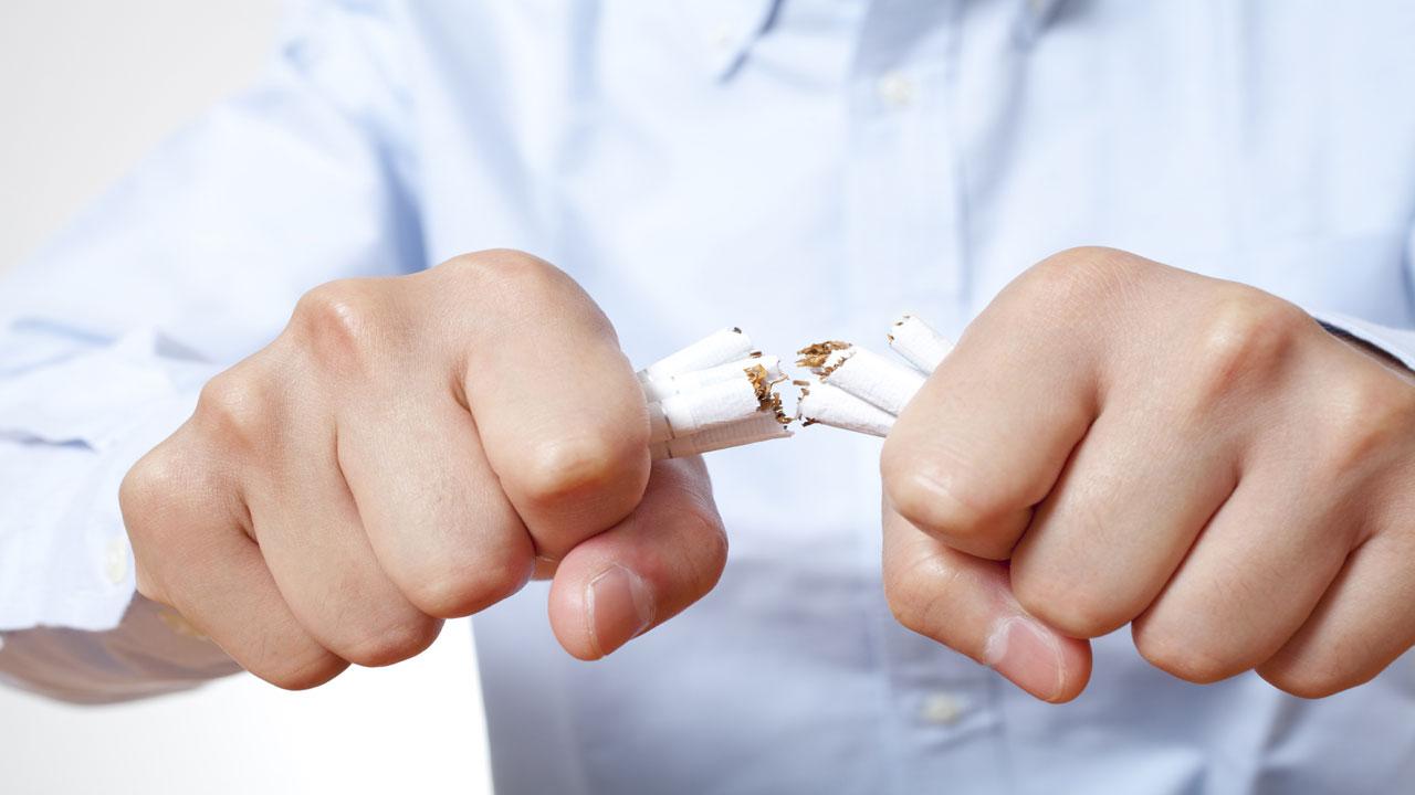 금연하면 살찌는 이유 있었다...금단현상이 식욕 부추겨