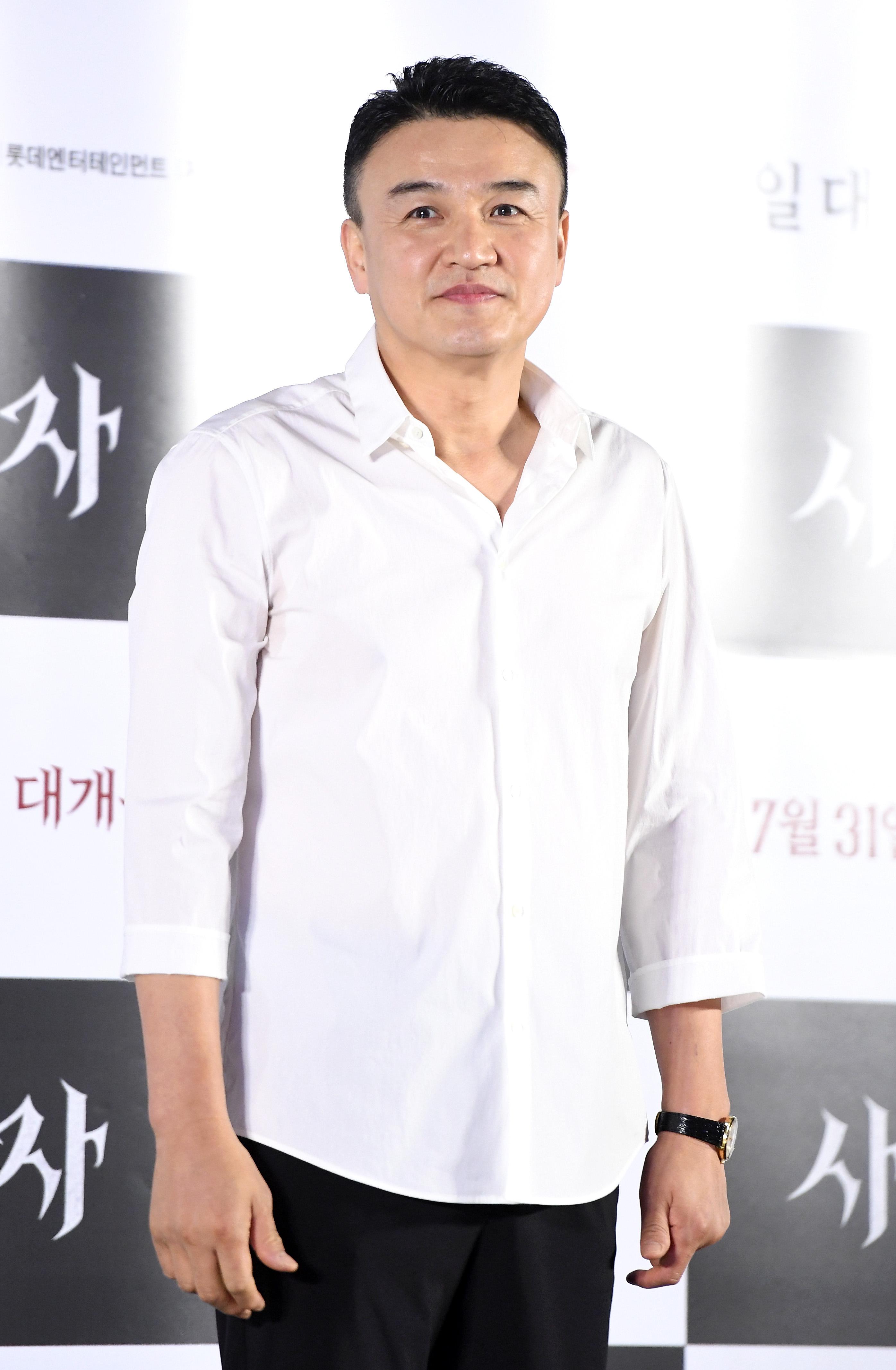 """박중훈, 논란의 대장동 사업 투자?…소속사 """"배우 사생활"""" (공식입장)"""
