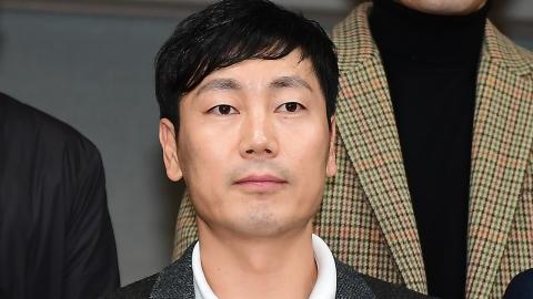 """DH 엔터 측 """"송종국과 전속계약, 연예계 복귀 목적 NO"""" (공식)"""