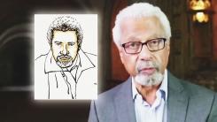 난민 출신 아프리카 작가, 노벨문학상을 거머쥐다