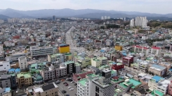 강릉, 늘어나는 아파트에 빈집도 '증가'