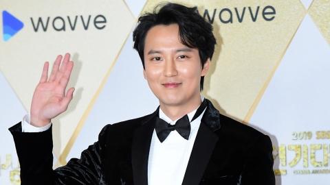 """김남길 측 """"넷플릭스 '도적' 제안 받고 검토 중""""(공식)"""