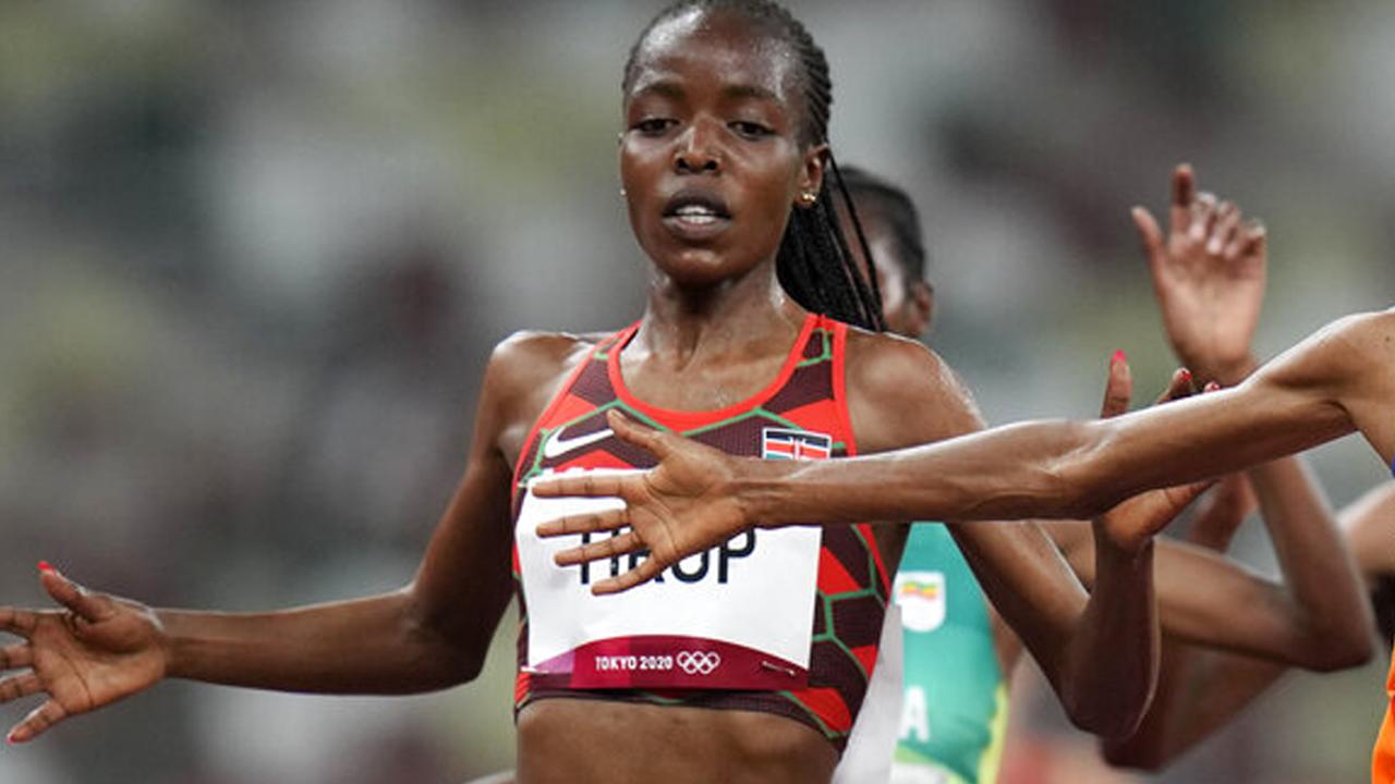 케냐 육상 국가대표, 흉기에 찔려 숨진 채 발견