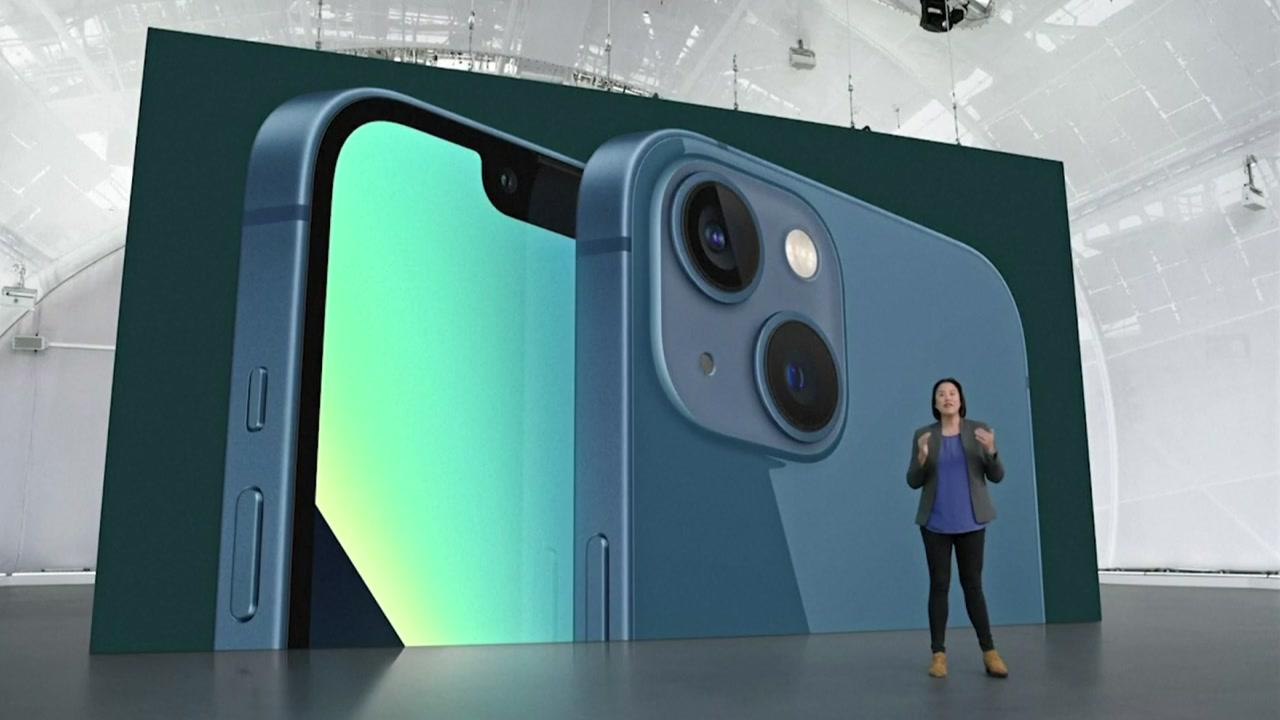 미리 대비한 애플, 반도체 대란에도 아이폰13 생산 늘려