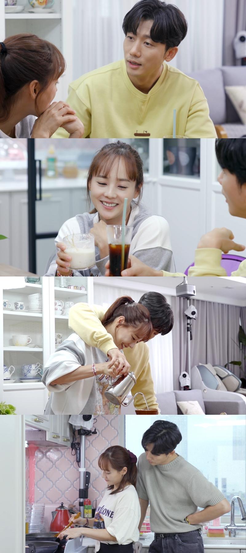 '편스토랑' 유진 출격…♥기태영 지원사격