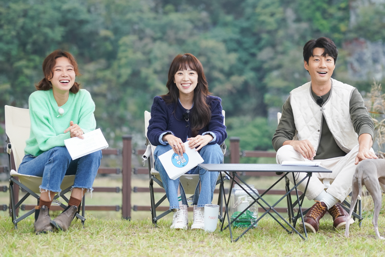"""'오늘 무해' PD """"공효진, 스타성+환경에 대한 진정성 가져"""""""