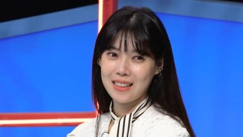 """'동상이몽2' 배다해 """"♥이장원 첫인상? 수다쟁이 아줌마"""""""