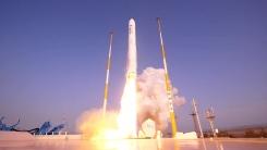 누리호, 30년 우주 개발 역사의 마지막 단추