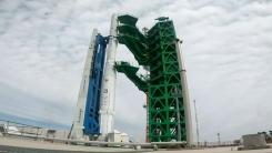 누리호 오늘 오후 발사...16분간의 첫 비행 도전