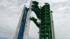 """[속보] 우주센터에 강한 상층풍...""""발사는 예정대로"""""""