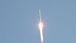 """[속보] """"더미 위성 궤도 안착 실패...미완의 과제"""""""