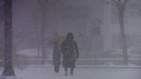 """""""올 겨울 혹독한 추위…아시아 국가들은 에너지 위기 대비 중"""""""