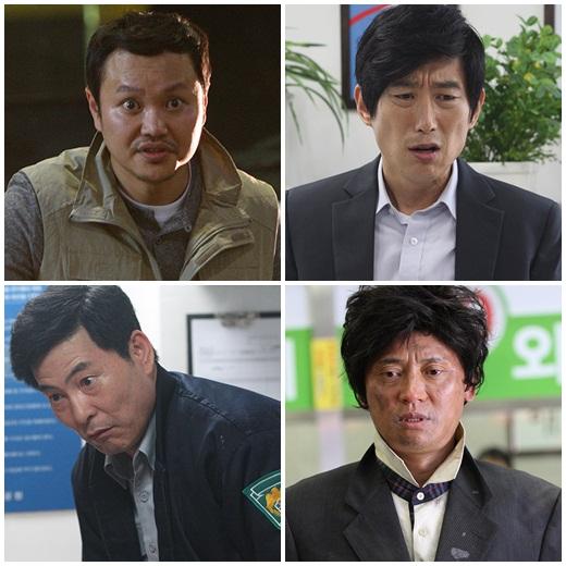 김원해·김민교…'우리는 형제입니다' 막강 카메오 군단_이미지