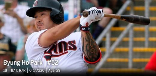 박병호 시즌 7호 홈런...3일 만에 또 쐈다