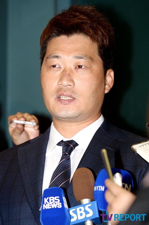 오승환 피홈런 허용에도 패전 투수 모면했다