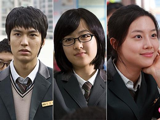 파릇파릇한 이민호·박보영·문채원이라니 '울학교 E.T'_이미지