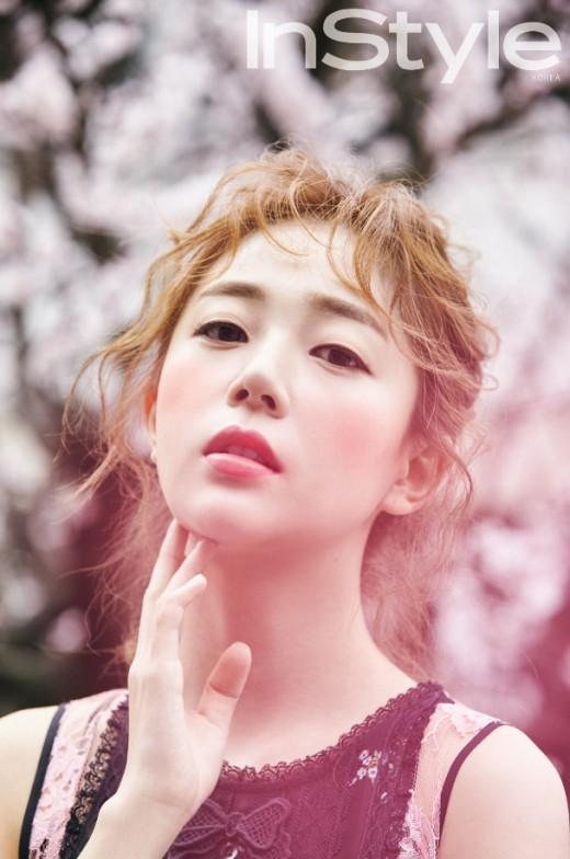 """""""윤현민도 반했지"""" 백진희, 이 구역 美친 분위기 여신"""