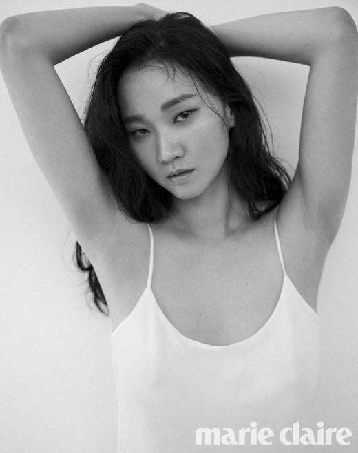 장윤주, '신혼일기' 속 수줍은 새댁 맞아?