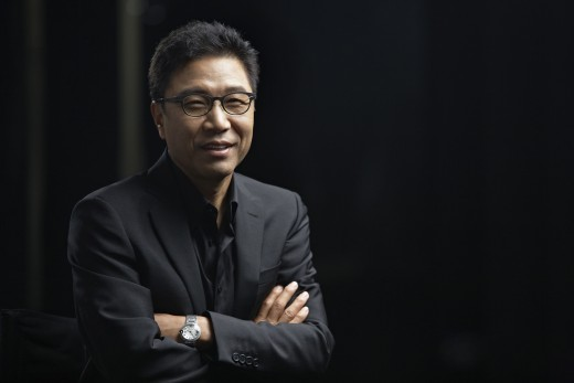 SM 이수만, 전 세계 비즈니스 리더 500 등극_이미지
