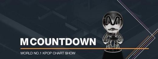 Mnet '엠카운트다운', 결방 한 번 더…21일 생방송 재개 _이미지