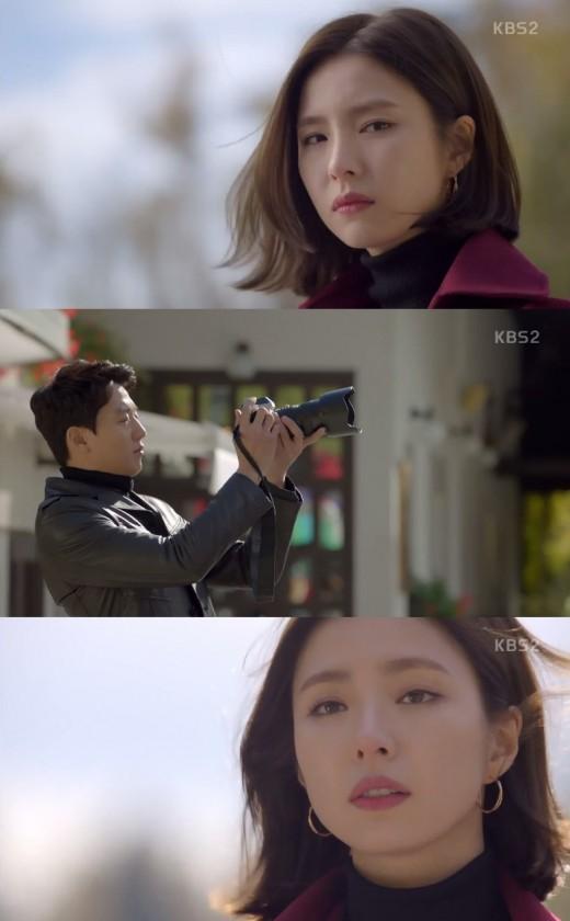 """'흑기사' 김래원, 차인 신세경에 """"잘 됐네"""" 왜?_이미지"""