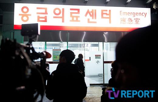 """""""날 보내줘"""" 샤이니 종현의 마지막 _이미지2"""