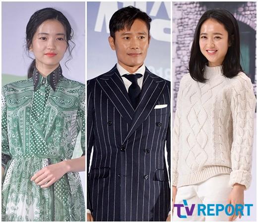 이병헌X김태리X김민정 '미스터 션샤인', 캐스팅 재정비…7月 편성 _이미지