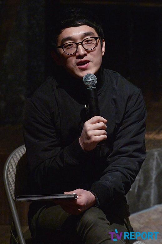 """오세혁 """"최근 벌어진 연극계 일, 정말 참담하다""""_이미지"""