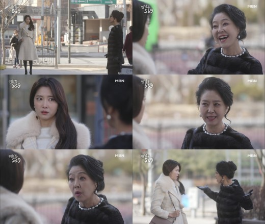 """""""내 나이가 어때서""""…김부선, 철부지 母 '연남동539' 특별 출연_이미지"""