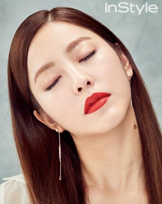 """박세영 """"평소에는 메이크업 거의 하지 않는다""""_이미지3"""