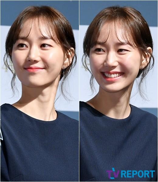 이유영 '환한 미소, 봄꽃같은 미모'_이미지