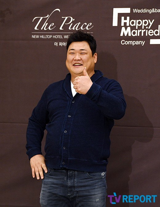 김준현, 두 아이 아빠된다…결혼 5년 만에 네 식구 _이미지